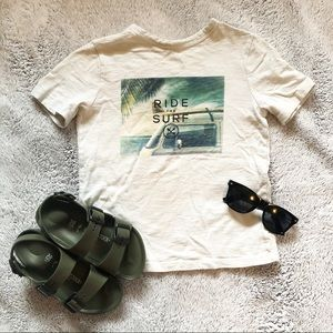 Ride the Surf Tee